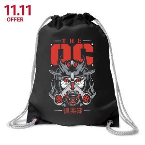 11.11 The Oc Club Limited Edition Drawstring bag