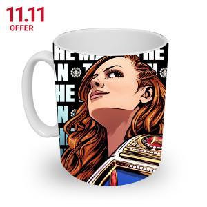 11.11 Becky Lynch