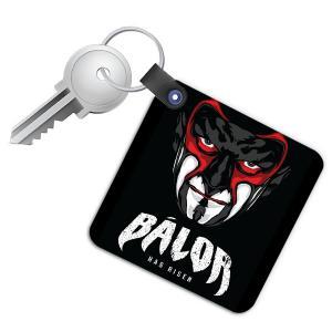 """Finn Bàlor """"Bàlor Club Forever� WWE Keychain"""