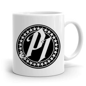 AJ Style - Official AJ Logo - Coffee / Tea Mug