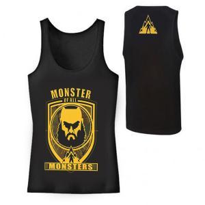 Braun Strowman Monster of All Monsters Tank Top