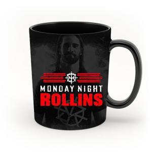 Seth Rollins - Monday Night Rollins - Coffee / Tea Mug