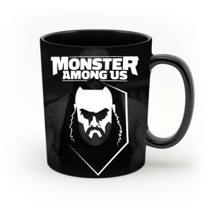Braun Strowman - Monster Amoung Us - Mug
