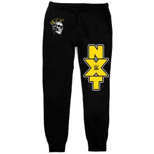 WWE NXT Official Limited Edition Fan Gym - Sports Trouser