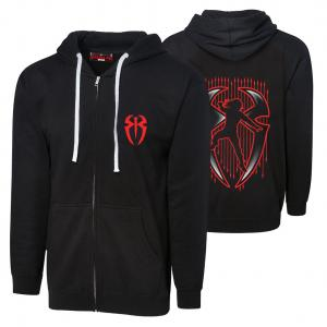 Roman Reigns This is My Yard Authentic Hoodie